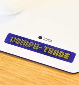 COMPU-TRADE