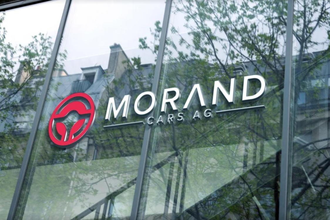 Morand Cars AG